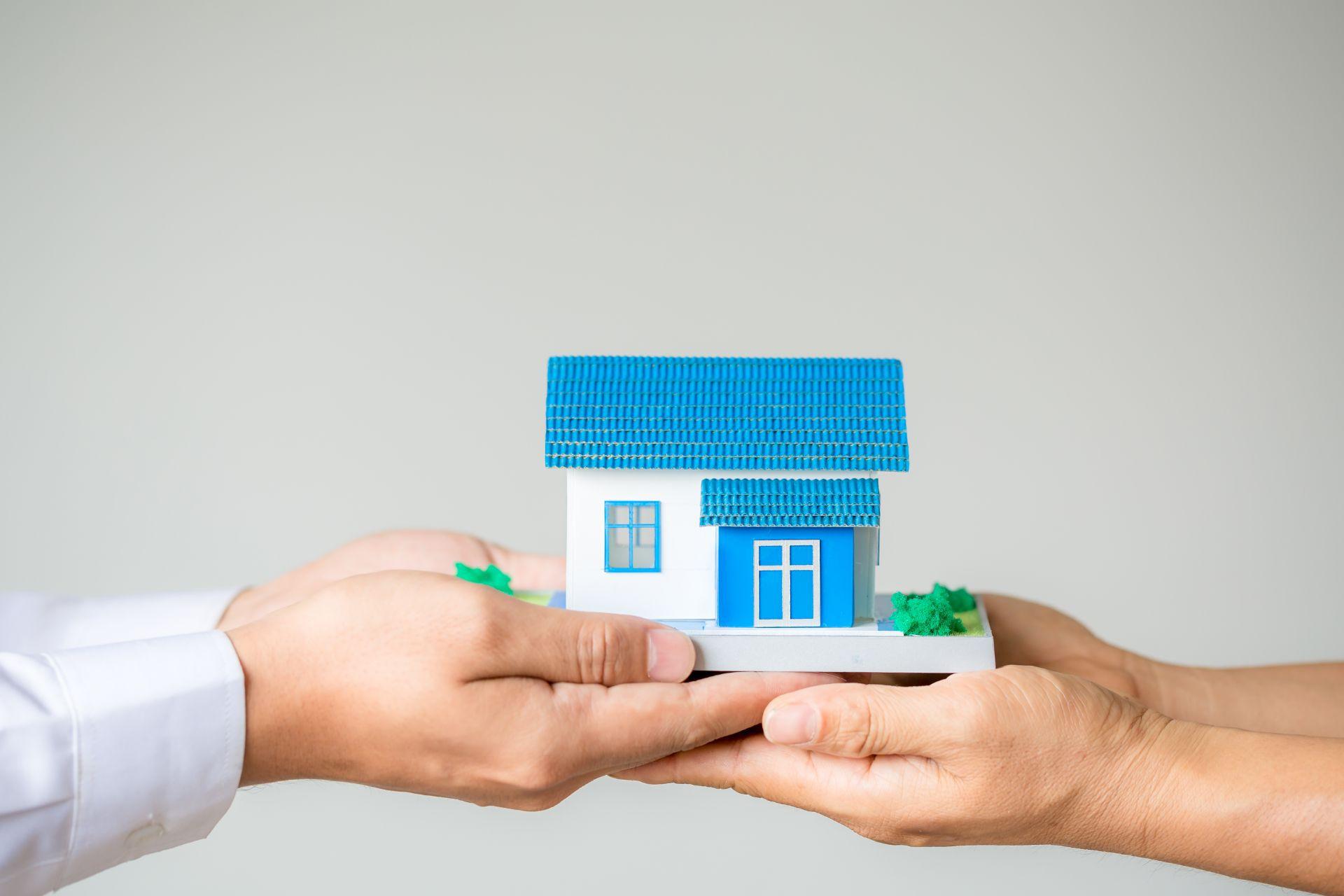 איך קונים דירה